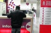 Las demandas por despido caen el 15,8 % en Navarra en el tercer trimestre