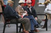 Navarra tiene más de dos ocupados por cada pensionista