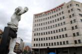 El Servicio Navarro de Salud inicia el traslado de sus oficinas centrales a la calle Tudela de Pamplona