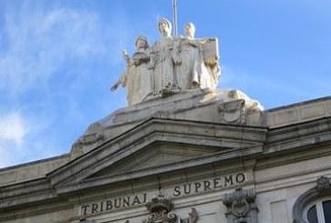 El Supremo abre la puerta a que la investigación del «procés» dure 18 meses