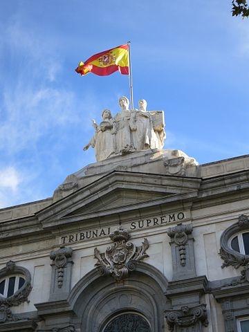 El Supremo mantiene en prisión a Jordi Sànchez y Joaquim Forn