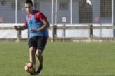 """Unai García: """"El cuerpo te pide competición y tenemos ganas de empezar"""""""