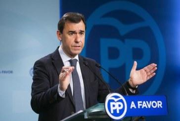 El PP responde a Aznar: el partido no necesita reconstruirse, ni refundarse