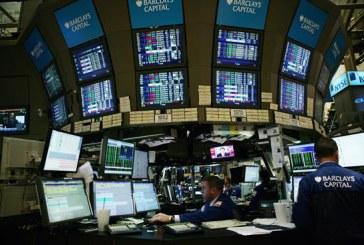 Wall Street cierra con pérdidas y el Dow Jones baja un 0,35 %