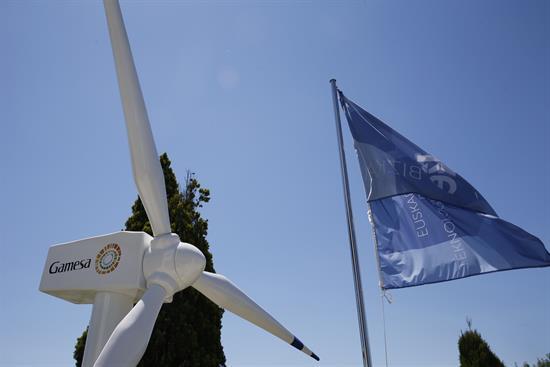 Gamesa alcanza contrato para suministrar 99 MW a parque eólico en EEUU