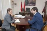 Carta abierta alcalde Alsasua sobre TAV