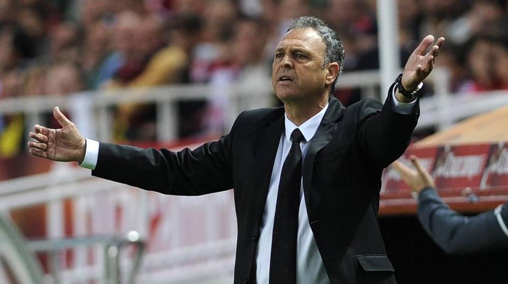 Osasuna ficha a Joaquín Caparrós como nuevo técnico hasta 2018