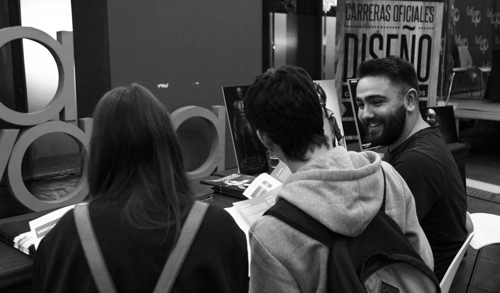 Creanavarra participa en el salón de videojuegos 'YouWin Pamplona' con varias máster classes