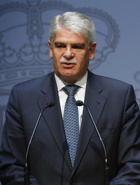 Dastis asegura que España no vetaría la entrada de Escocia en la UE