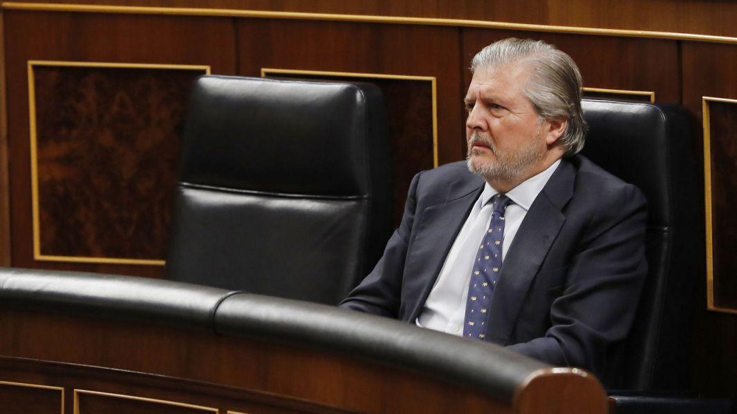 Méndez de Vigo anuncia para 2018 un aumento en el gasto educativo y en becas