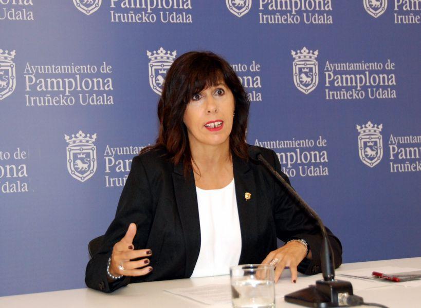 El PSN critica que Asiron ceda el Ayuntamiento y once espacios para un acto abertzale