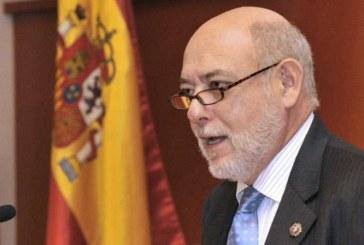 La Fiscalía General del Estado acoge hoy la capilla ardiente de José Manuel Maza