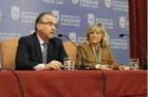 El TAN anula la decisión municipal de ceder Palacio Redín y Cruzat a Plazara