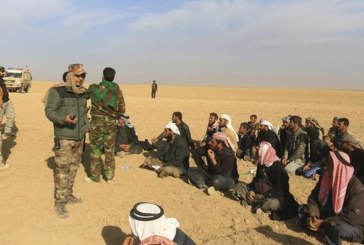 Nuevo avance militar en este de Mosul, entre denuncias de ataques químicos