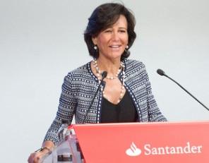 Botín pide acometer «reformas ambiciosas» para que España siga prosperando