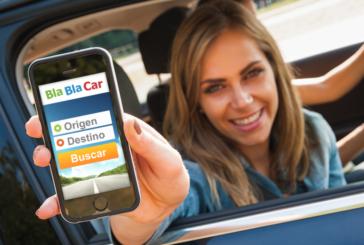 BlaBlaCar, en España en tribunales y en México en auge