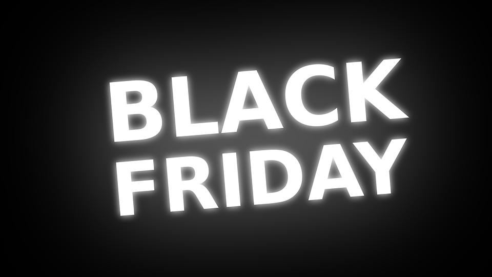 Los usuarios vigilan la evolución de precios en la semana previa al Black Friday 2016