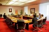 El cuatripartito pide más tiempo para la comisión CAN y el PSN se opone