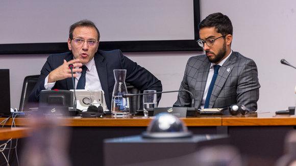 COVITE exige expulsar de las instituciones a los voceros profesionales de los asesinos
