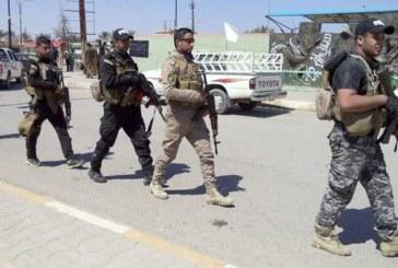Fuerzas iraquíes irrumpen en cuatro barrios del noroeste de Mosul