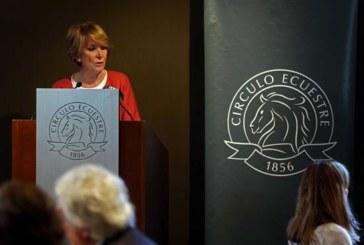Aguirre apuesta por la unión de PP y Ciudadanos en un solo partido de centroderecha