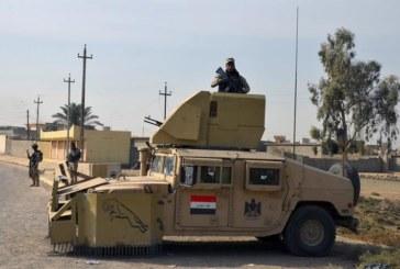 Fuerzas iraquíes anuncian la liberación de la ciudad de Nimrud