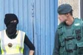 La Guardia Civil detiene  en Vinaroz (Castellón) a un  marroquí relacionado con los atentados de Cataluña
