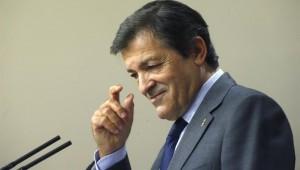 Javier Fernández. EFE