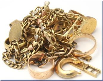 Roban joyas a ancianos usando como engaño la apertura de una supuesta joyería en Pamplona