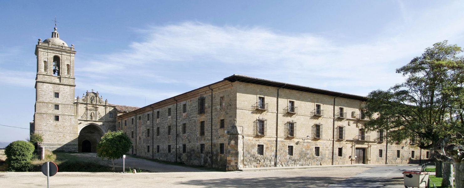 El Monasterio de Irache (Navarra) abrirá al público durante los meses de invierno