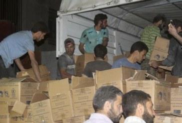 La próxima semana no habrá comida que distribuir en Alepo oriental, según la ONU