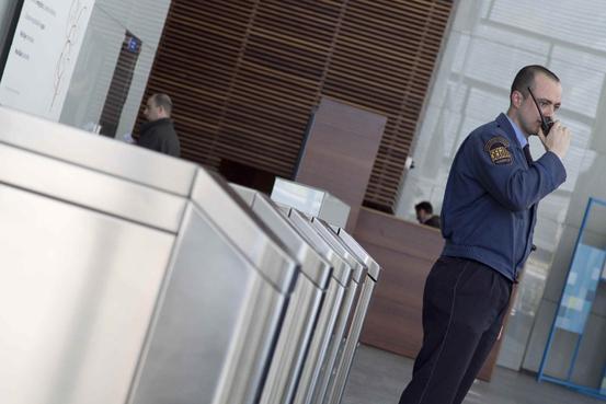 CCOO denuncia en Inspección de Trabajo de Navarra el impago a 25 vigilantes de seguridad