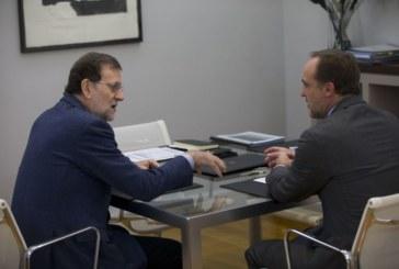 El apoyo de UPN a los Presupuestos se traduce en infraestructuras «estratégicas» para Navarra
