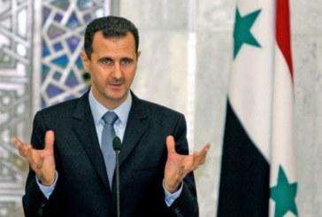 Al Asad afirma que la conquista de Alepo no será el fin de la guerra en Siria