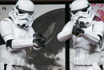 Llega la Navidad a los cines con «Star Wars: Los últimos Jedi»