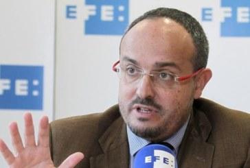 Alejandro Fernández ve «razones objetivas» para aplicar ya un 155 «profundo»