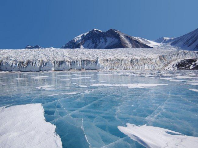 La pérdida de hielo antártico elevó el nivel del mar 7,6 mm en 15 años