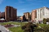 Ayuntamiento y Nasuvinsa colaborarán para construir un edificio en el barrio pamplonés Azpilagaña que acogerá 32 apartamentos de alquiler para mayores de 65 años y un centro comunitario