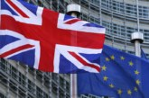 """Londres y Bruselas llegan a un acuerdo a """"nivel técnico"""" sobre el """"brexit"""""""
