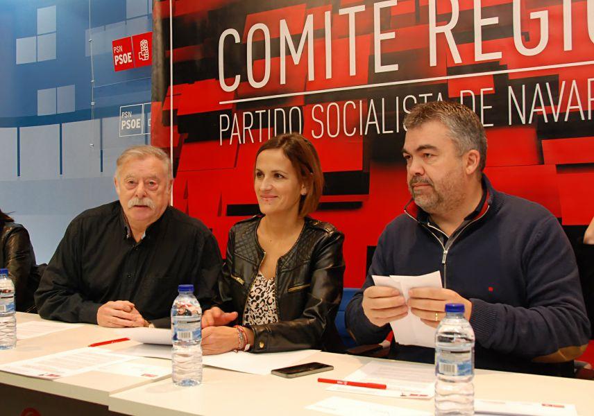 El PSN denuncia la política de perfiles lingüísticos que aplica el cuatripartito en Pamplona