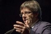 Puigdemont convoca a los partidos favorables al referéndum para abordar la posible fecha