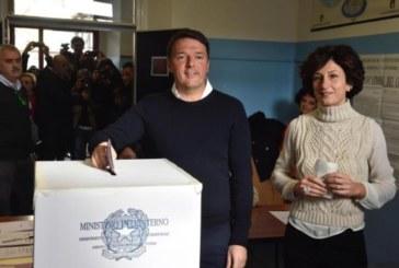 Los partidos italianos, al ataque a una semana de unas elecciones inciertas
