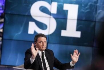 Renzi anima a la participación en el referéndum sobre la reforma constitucional en el que «se juega todo»