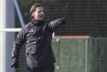 """Vasiljevic: """"¿El plan para parar a Messi? Llevar esposas y pistola"""""""