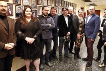 La Abao pone en escena la ópera «Stifefelio» por primera vez en Bilbao