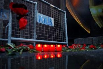 Estado Islámico reivindica el atentado de Estambul en Nochevieja