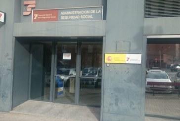 La afiliación a la Seguridad Social en Navarra creció en junio en 82 personas