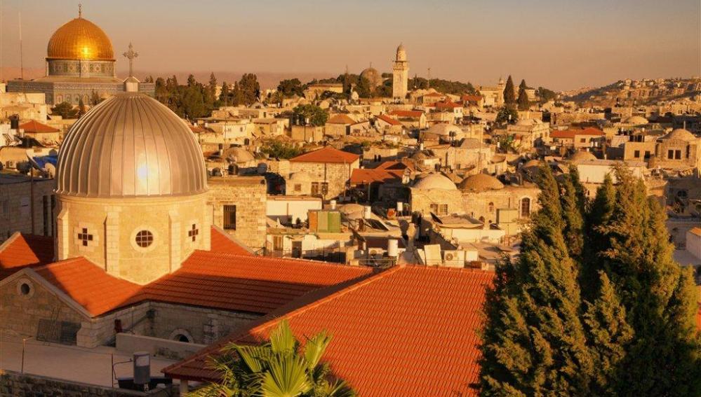 Muere una turista británica tras ser acuchillada en Jerusalén