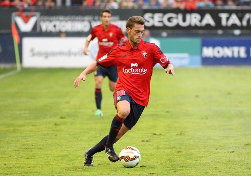 Roberto Torres: «Depender de ti mismo es lo que mejor que te puede pasar»