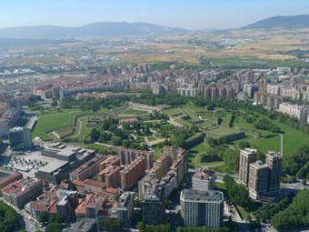 Pamplona sufrirá actuaciones urbanísticas a lo largo del próximo año